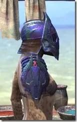Opal Engine - Khajiit Female Right