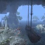 Leviathan Grotto [EU]