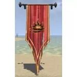 Banner of Mehrunes Dagon