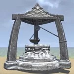 Orsinium Well, Covered