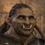 Gerkinn the Axe [NA]