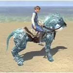 Frost Atronach Horse