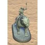 Statuette: Senche-raht