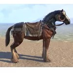 Holdbreaker Warhorse