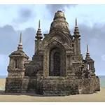 Elsweyr Shrine, Ancient Multilevel