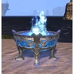 Brazier of Frozen Flame