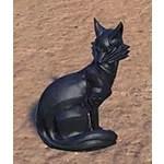 Ebony Fox Totem