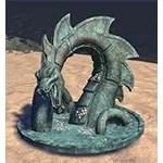 Maormeri Serpent Shrine