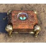 Music Box, The Merry Meadmaker