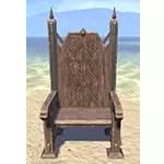Solitude Armchair, Noble