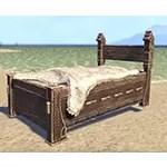 Solitude Bed, Noble Single