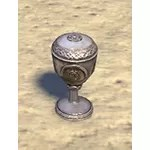 Solitude Goblet, Covered