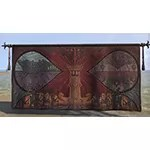 Greymoor Tapestry, Harrowstorm