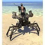 Duo-Dynamo Dwarven Spider