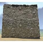 Solitude Wall, Stone