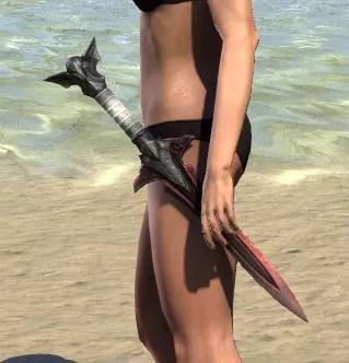 Thorn Legion Dagger 1