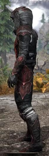 Thorn Legion Heavy - Male Side