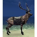 Hailcinder Vale Elk