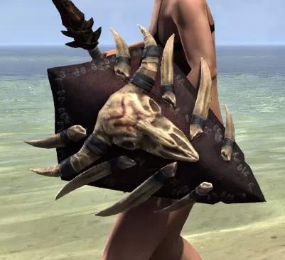 Ancestral Reach Shield 2