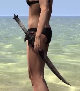Ancestral Reach Sword 1