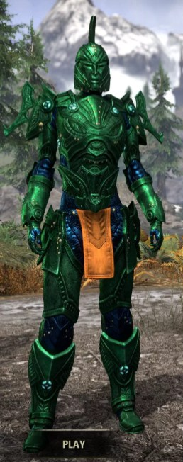Arkthzand Armory Heavy - Dyed Front