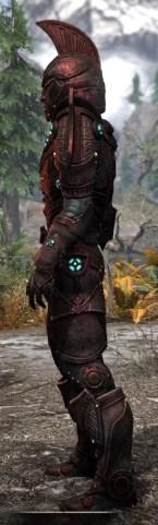 Arkthzand Armory Heavy - Male Side