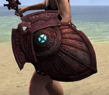 Arkthzand Armory Shield 2