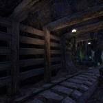 Deep Mine of Western Skyrim [EU]