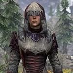 Thorn Legion Ancestor Silk