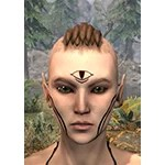 Eye of Shalidor Face Markings