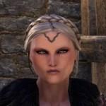 Iona Blackthorn [NA]
