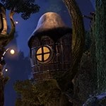 Tree village [EU]