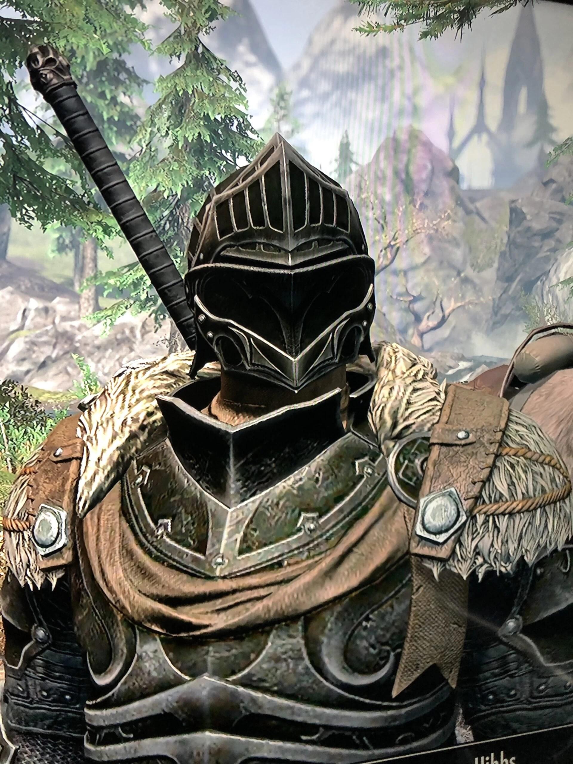 Traveling Knight [NA]