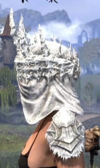 Baron Zaudrus - Female Side
