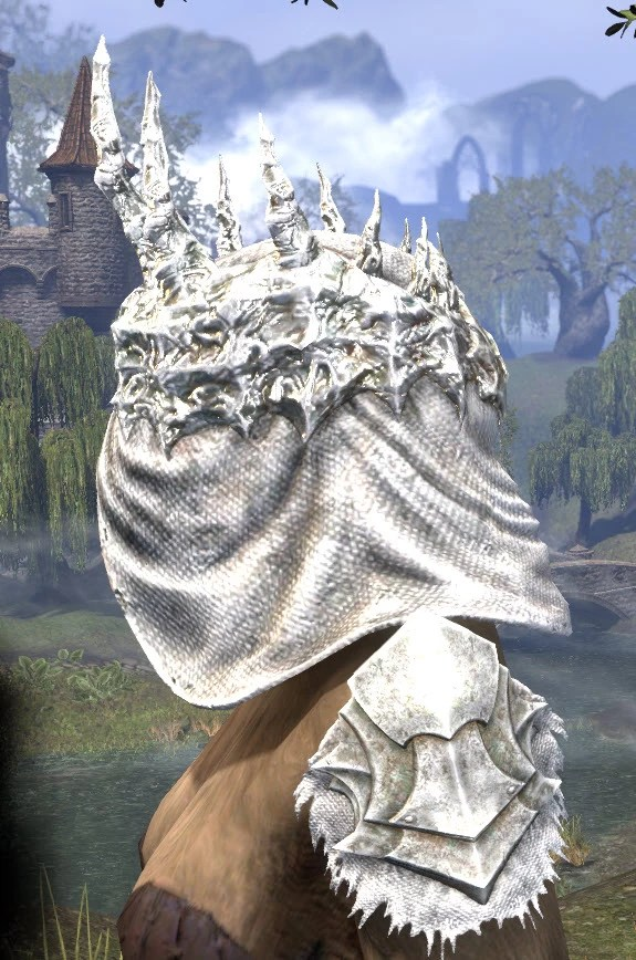 Baron Zaudrus - Khajiit Female Side