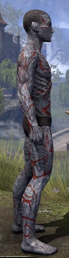 Dagon's Viscerent - Male Right