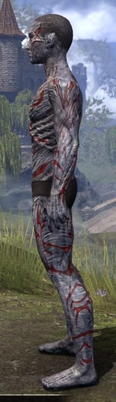Dagon's Viscerent - Male Side