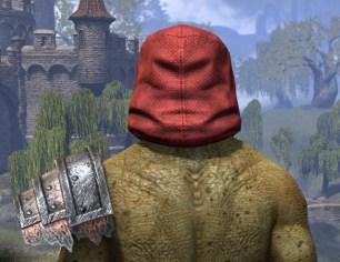 Encratis's Behemoth - Argonian Male Rear