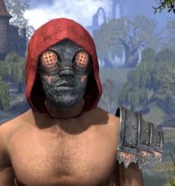 Encratis's Behemoth - Male Front