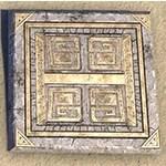 Markarth Floor, Square