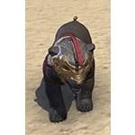 Akaviri Potentate Bear Cub