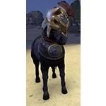 Akaviri Potentate Pony