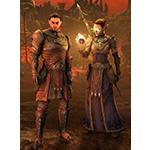 Deadlands Firewalker