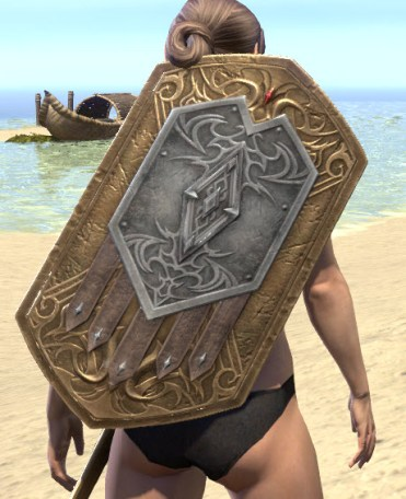 Imperial Champion Shield 1