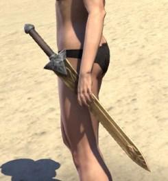 Imperial Champion Sword 1