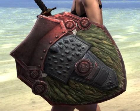 Black Fin Shield 2
