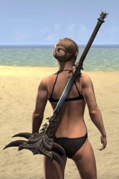 Deadlands Gladiator Maul 1