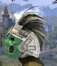 Gaze of Sithis - Argonian Male Side