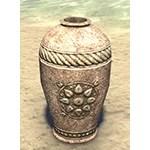 Leyawiin Pot, Domed