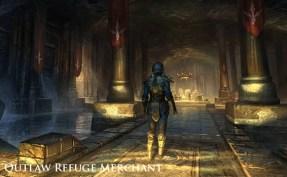 Outlaw Refuge
